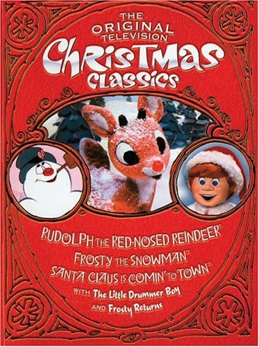Rankin Bass Kings Of The Christmas Special Cavalcade Of