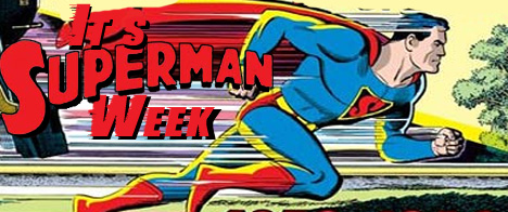 Superman Week