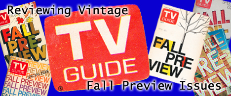 TV Guide Fall Preview reviews