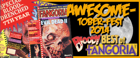 AWESOME-tober-fest 2014