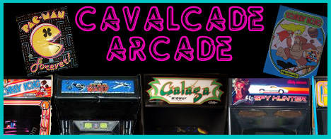 Cavalcade Arcade