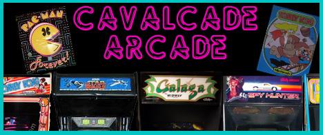 Cavalcade Arcade