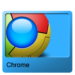 Get Google Chrome!