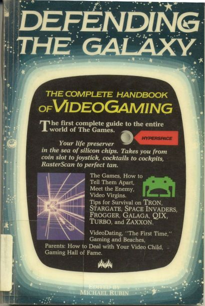 Defending the Galaxy back cover