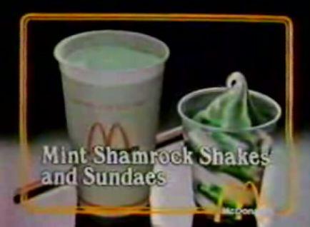 Shamrock Shake 4