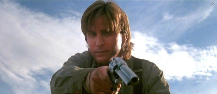 Image result for young guns ii